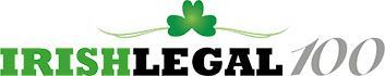Irishlegal logo
