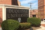 Thumb duquesne uni